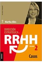 Papel DIRECCION ESTRATEGICA RRHH VOL.2