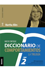 E-book Diccionario de comportamientos La trilogía – Vol. II Nueva Edición