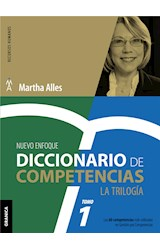 E-book Diccionario de competencias La trilogía – Vol. I Nueva Edición