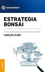 Libro Estrategia Bonsai