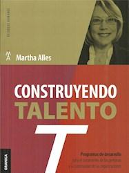 Libro Construyendo Talento