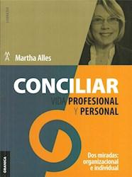 Libro Conciliar Vida Profesional Y Personal