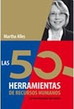 Papel LAS 50 HERRAMIENTAS DE RECURSOS HUMANOS
