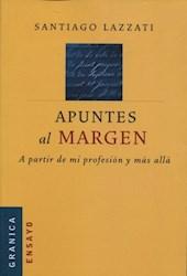 Libro Apuntes Al Margen