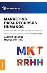 E-book Marketing para Recursos Humanos