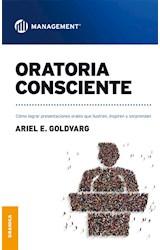 Papel ORATORIA CONSCIENTE