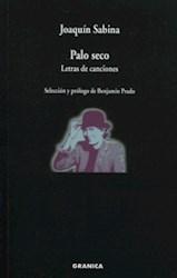 Libro Palo Seco