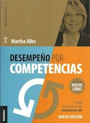 Libro Desempeño Por Competencias