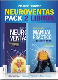 Libro Neuroventas Pack ( Dos Volumenes )