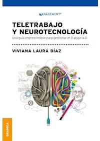 Papel Teletrabajo Y Neurotecnologia