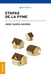 Libro Etapas De La Pyme