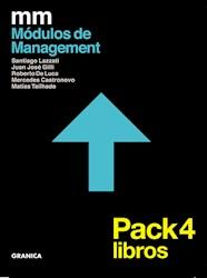 Libro Pack Modulos