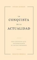 Libro La Conquista De La Actualidad