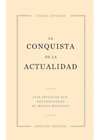 Papel Conquista De La Actualidad, La