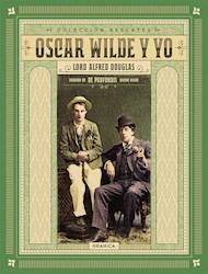 Libro Oscar Wilde Y Yo