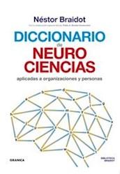 Libro Diccionario De Neurociencias Aplicadas Al Desarrollo De Organizaciones