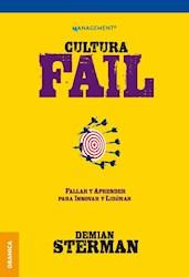 Libro Cultura Fail