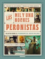 Libro Las Mil Y Una Noches Peronistas
