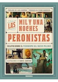 Papel Las Mil Y Una Noches Peronistas