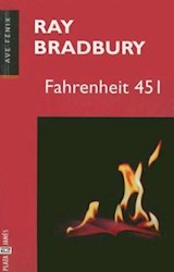 Papel Fahrenheit 451 Pk Rojo