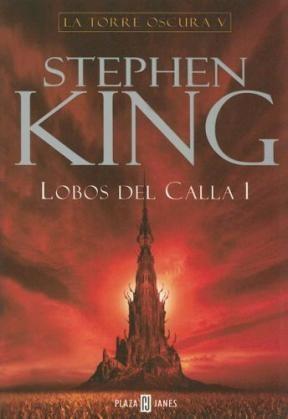 Papel Lobos De Calla (I) / La Torre Oscura V