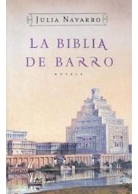 Papel La Biblia De Barro