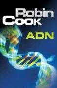 Papel Adn Robin Cook
