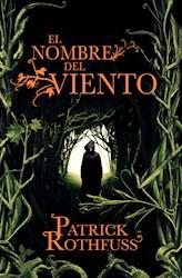Papel Nombre Del Viento, El