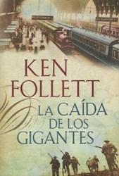 Papel Caida De Los Gigantes, La