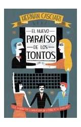 Papel EL NUEVO PARAISO DE LOS TONTOS