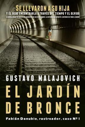 E-book El Jardín De Bronce