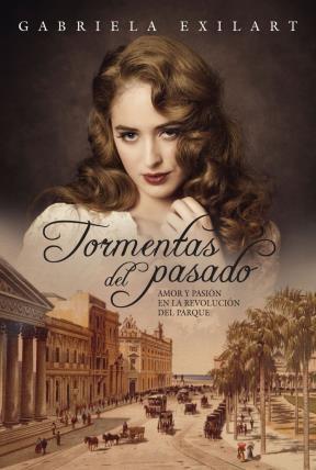 E-book Tormentas Del Pasado