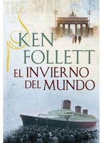 Papel El Invierno Del Mundo (The Century 2)
