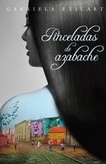 E-book Pinceladas De Azabache