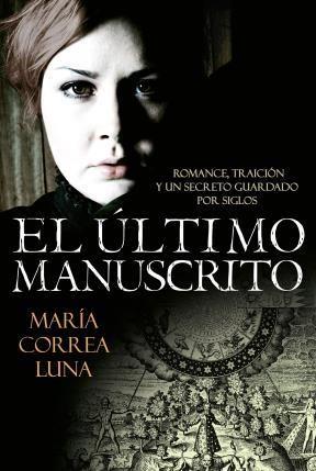 E-book El Último Manuscrito