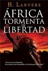 Libro Africa  Tormenta De Libertad