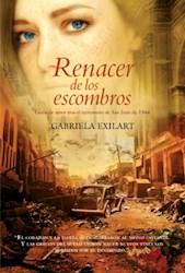 Papel Renacer De Los Escombros