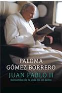 Papel Juan Pablo Ii