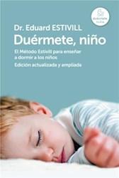 Libro Duermete Niño