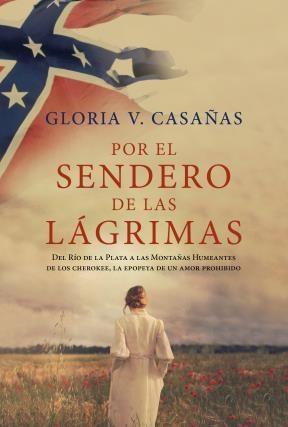 E-book Por El Sendero De Las Lágrimas