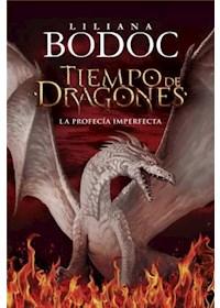 Papel Tiempo De Dragones