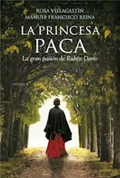Libro La Princesa Paca