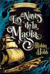 Papel Leyes Del Mar Libro  I, Las - Las Naves De La Magia