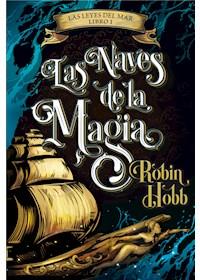Papel Las Naves De La Magia (1)