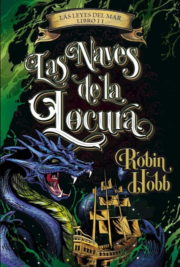 Papel Naves De La Locura, Las
