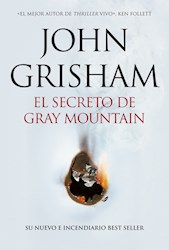 Libro El Secreto De Gray Mountain