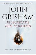 Papel SECRETO DE GRAY MOUNTAIN (RUSTICO)
