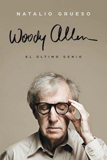 Papel Woody Allen. El Ultimo Genio