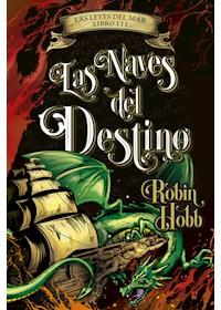 Papel Naves Del Destino, Las