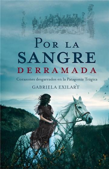 E-book Por La Sangre Derramada